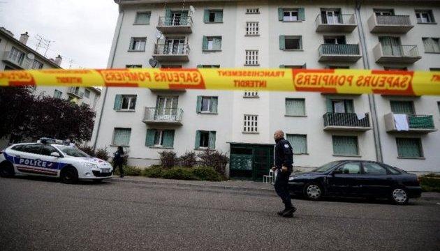 У Франції під час пожежі в будинку загинули четверо дітей