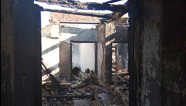 Вибухи на арсеналі: школярів з постраждалого села Медвідка перевели на навчання до Вінниці
