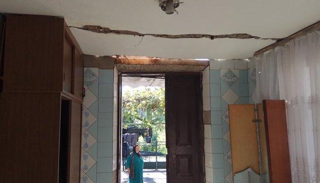 Вибухи на артскладах: жителям Павлівки компенсували 3,6 мільйона за ремонт