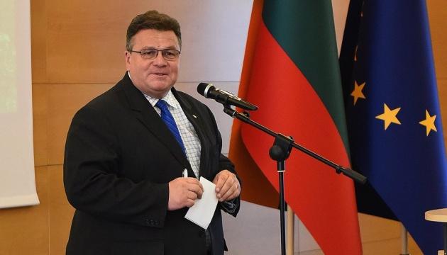 Рішення ПАРЄ про повернення Росії є жалюгідним - Лінкявічус