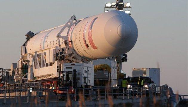 """КБ """"Південне"""" готується до другого за рік запуску Antares"""