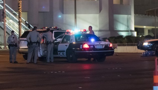 Стрілянина в Лас-Вегасі: у поліції розповіли, як знайшли нападника