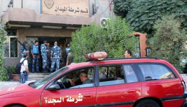 У Дамаску терористи підірвали поліцейську дільницю, є жертви