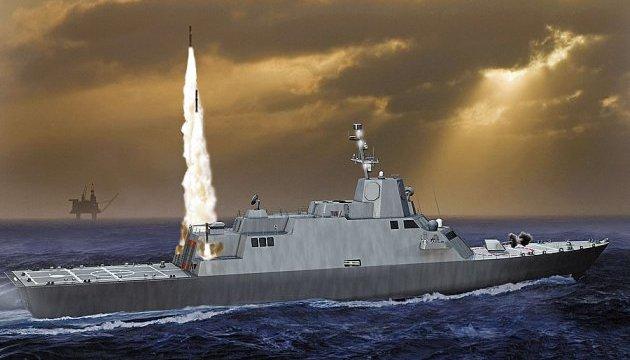 Новые фрегаты Австралии смогут противостоять угрозе из Пхеньяна