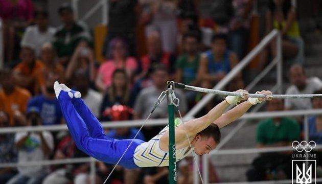 В Монреале начался чемпионат мира по спортивной гимнастике