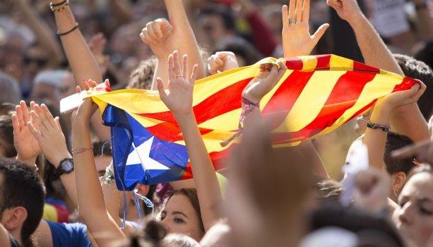 Каталонія: незалежність на референдумі не здобувається