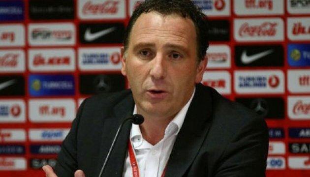 Футбол: Буньяку назвав склад збірної Косова на матч з Україною