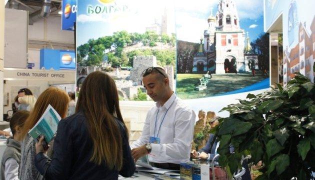 Туристические маршруты мира пересекутся в Киеве