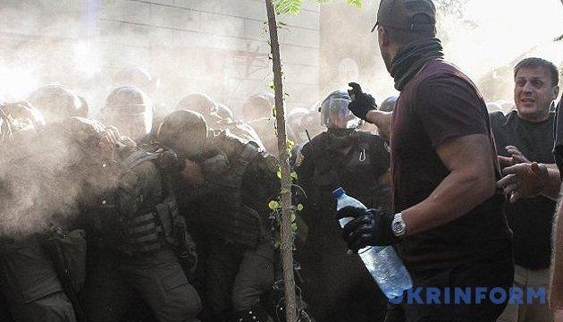 Хто штовхає Одесу в зону політичної турбулентності?