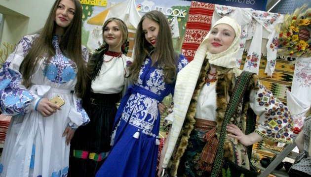 В Киеве пройдет четвертый фестиваль культур народов мира OUTLOOK WORLD CULTURE FESTIVAL
