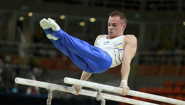 Чемпионат мира по гимнастике: Верняев - в трех финалах, Радивилов - в двух