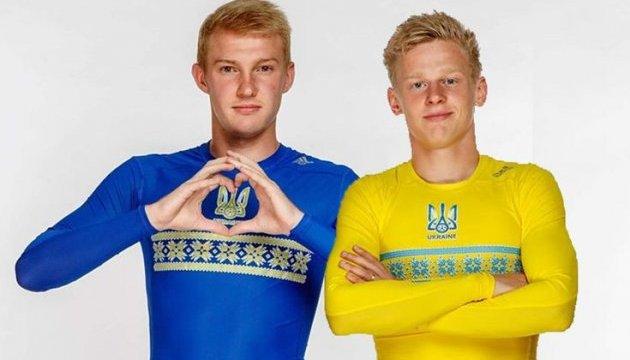 Футбол: Коваленко и Зинченко отправились в молодежную сборную Украины