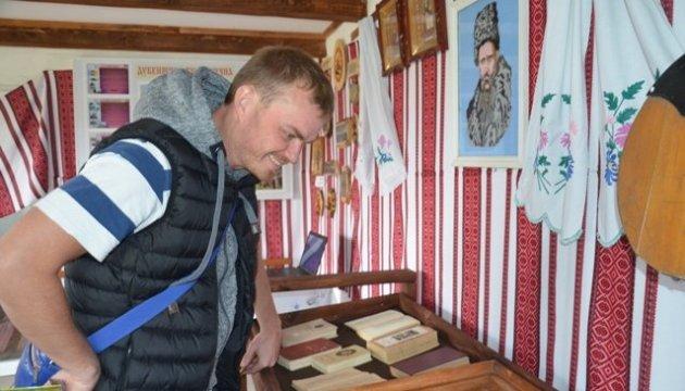 Первый сельский туристический офис открыли на Ривненщине