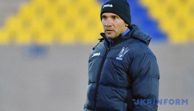 Андрей Шевченко: С Роналду «Ювентус» может выиграть Лигу чемпионов
