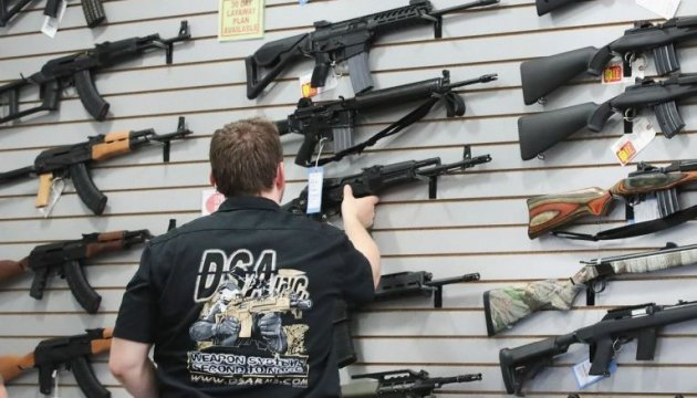 У пожилого канадца изъяли более 60 единиц огнестрельного оружия