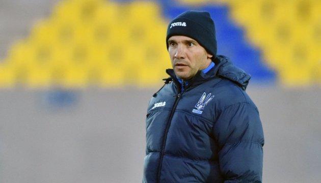 Косово – Україна: Шевченко майже визначився зі складом