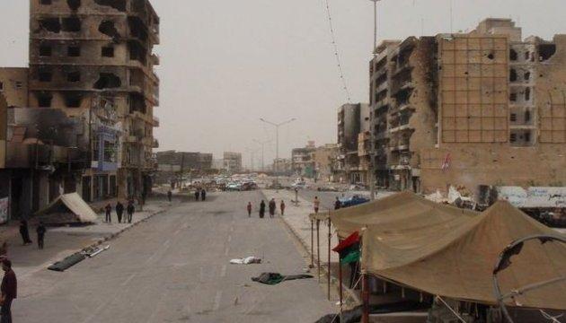 У Лівії бойовики атакували суд, троє загиблих, більше двадцяти поранених