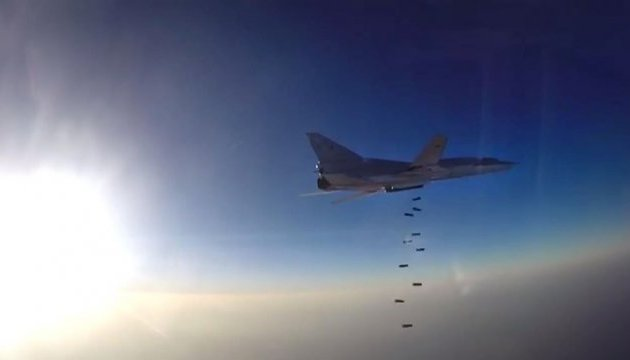 Авіація РФ розбомбила сирійських біженців: 38 загиблих