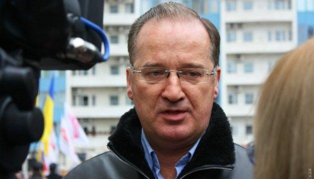 В центре Одессы стреляли в заместителя председателя облсовета: он ранен