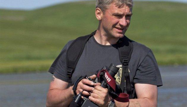 """Україна видворила російського журналіста, що мав """"воєнну акредитацію """"ДНР"""""""