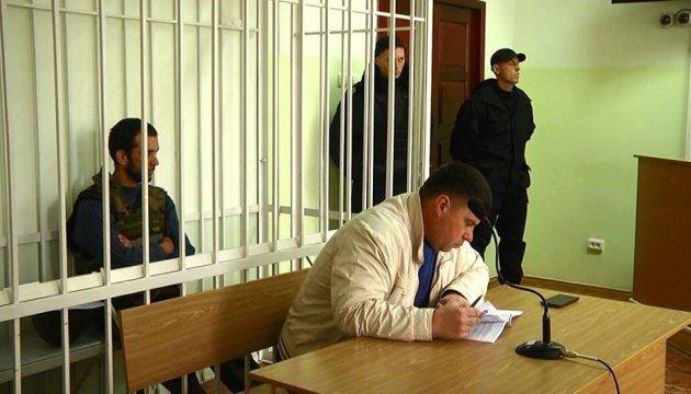 Суд арестовал двух участников банды