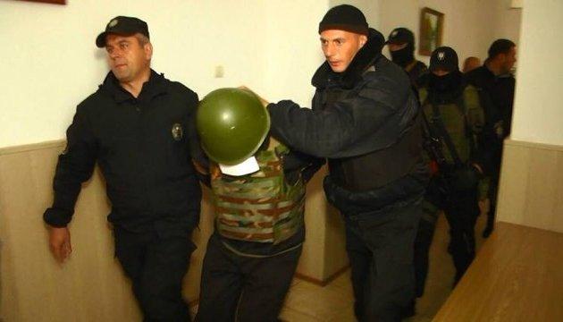 """Банда """"Торпеды"""" планировала убить Авакова с помощью квадрокоптера - Аброськин"""