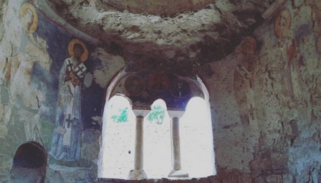В Турции нашли предполагаемую могилу Санта-Клауса