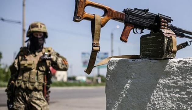 На Донбасі окупанти ввели комендантську годину і проводять зачистки - СБУ