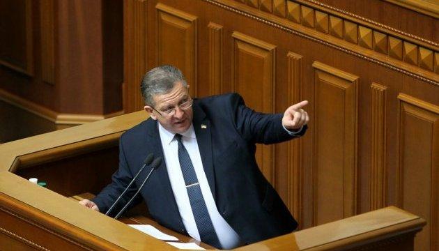 Пенсії для військових: Рева заявив про старт реформи навіть без рішення Ради