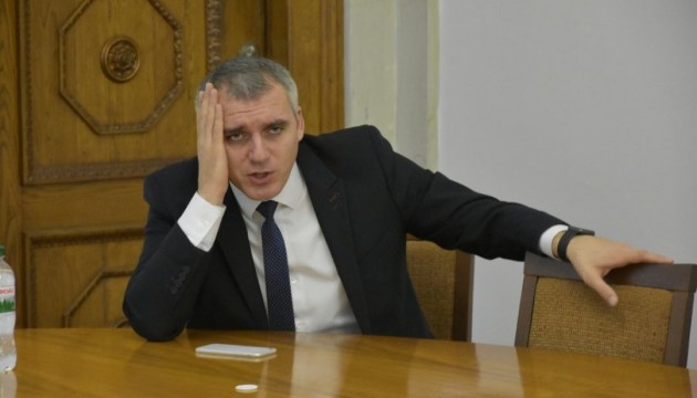 Меру Миколаєва присудили негайно повернутися в крісло