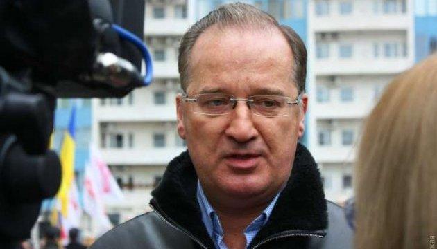 Замглавы Одесского облсовета получил пять пулевых ранений - депутат