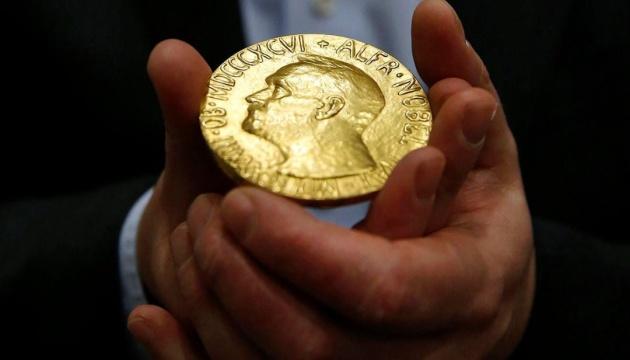 Назвали імена лауреатів Нобелівської премії з медицини