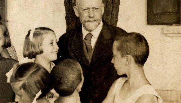 5 фактів із життя Януша Корчака в Україні