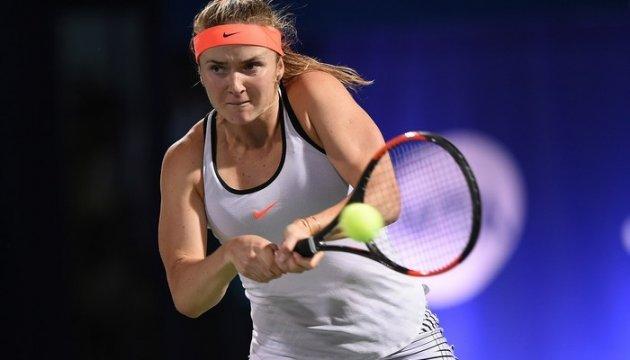 Світоліна зупинилася за крок до півфіналу супертурніру WTA у Пекіні