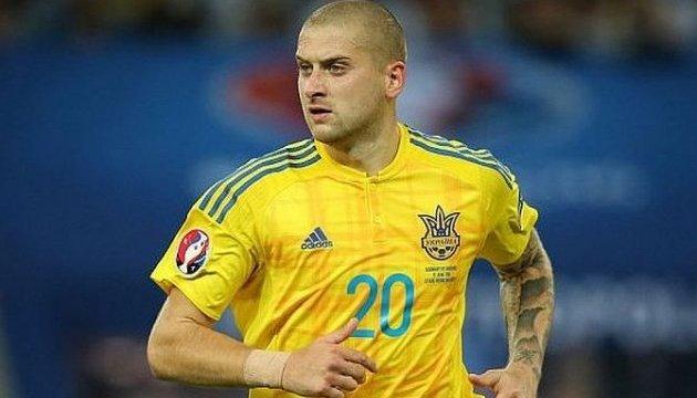 Шевченко: Ракицький має шанс зіграти проти Хорватії