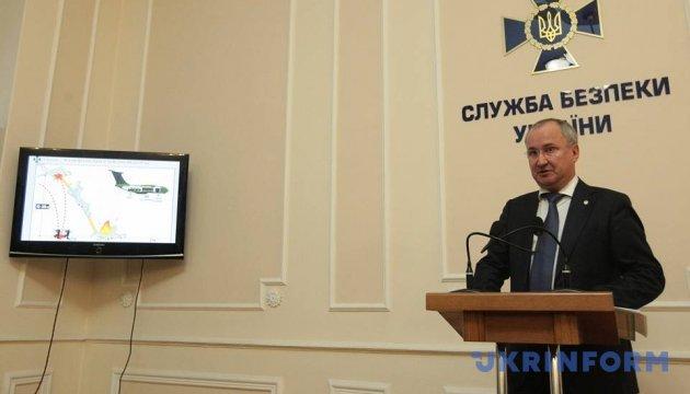 Катастрофа Ил-76: к сбитию причастна российская ЧВК