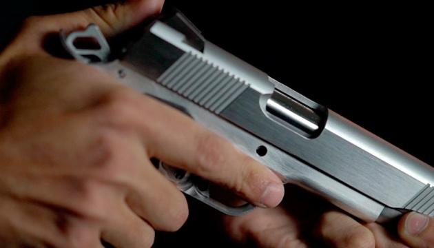 У Києві стріляли в чоловіка за те, що заступився за кондуктора