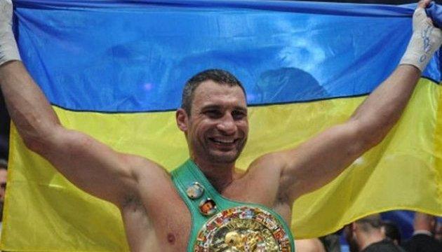 Виталия Кличко уже в этом году могут включить в Зал боксерской славы