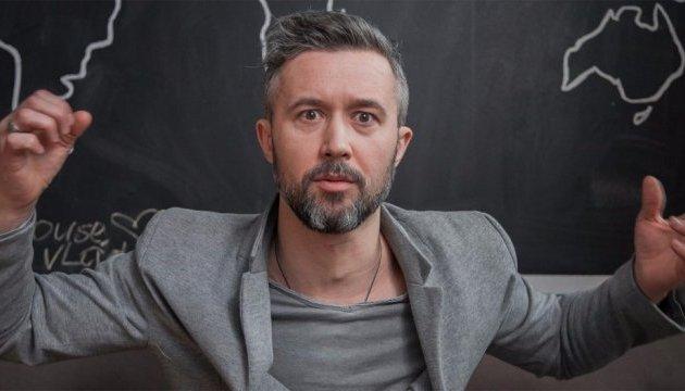 Музикант Сергій Бабкін каже, що він патріот України