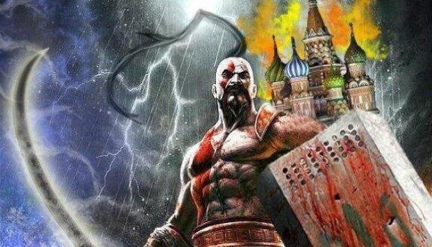 Україна і боротьба цивілізацій. Нам потрібен не арбітр, а патрон!