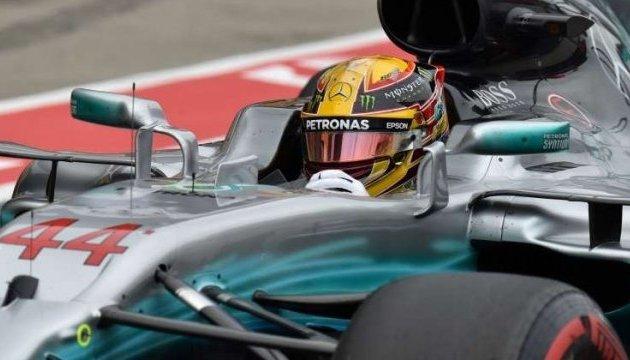 Формула-1: Хемілтон переміг на Гран-прі Японії