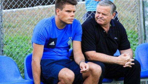 Вукоєвич: Збірній Хорватії зараз важко, новий тренер навряд чи щось змінить
