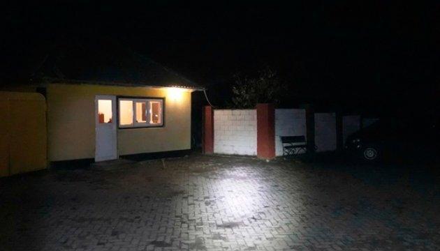 Рівненський вестерн: фермер відбився від шістьох злочинців