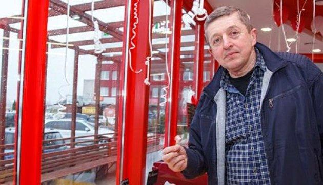 Cтало известно имя умершего на марафоне в Киеве