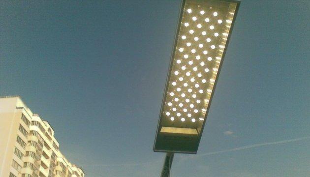 """Светодиодное уличное освещение: Житомир может стать """"первопроходцем"""" в Европе"""