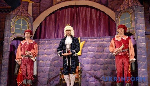 У Вінниці відкривається театральний фестиваль «Подільська лялька»