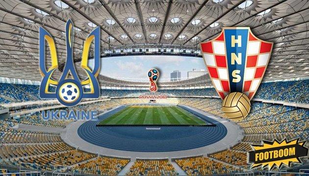 Футбол: Далич опублікував заявку на гру Україна - Хорватія