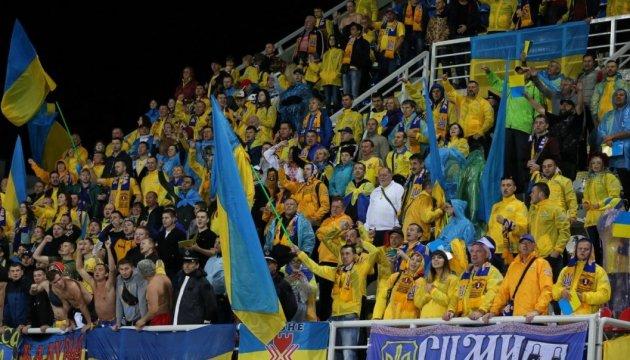 На матчах збірної організують безкоштовні сімейні сектори – Павелко