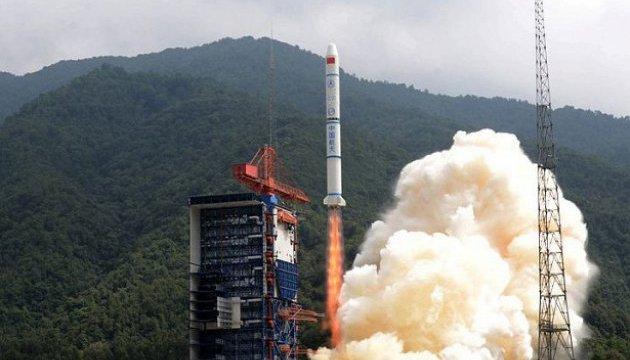 Китай відправив на орбіту ще один венесуельський супутник