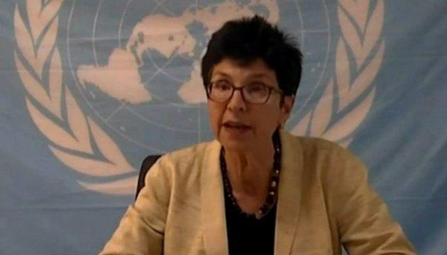 Помічник генсека ООН з гуманітарних питань їде в Україну